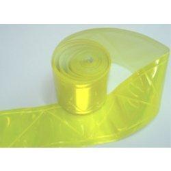 Microprismatic Reflective Tape