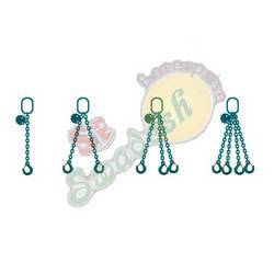Multileg Chain Slings