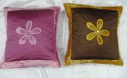 Decorative Homemade Cushion Cover