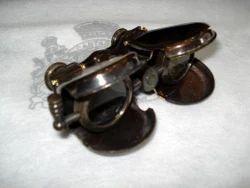 Brass Handheld Opera Binocular