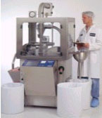 High Speed Capsule Weighing And Sorting System