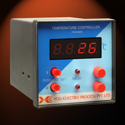 Temperature Controller (Double Set)