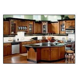 Residential furniture kitchen furniture manufacturer exporter from delhi Kitchen design in alexandria egypt