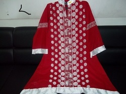 New Long Kurta Kite Cut
