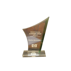 Acrylic Trophy 4