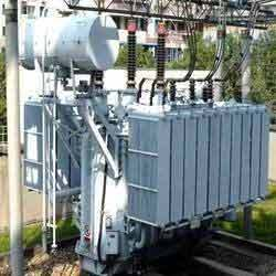 Power & Distribution & Transformer Repairing