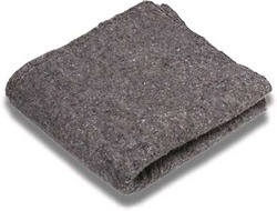 Acrylic Relief Blanket
