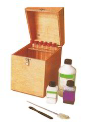 Soil Testing Kit