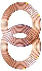 Copper Pancake Coils Tube