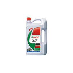 GTX Diesel Engine Oil