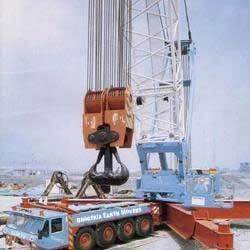 High Tech Cranes