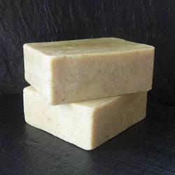 herbal glycerin soap