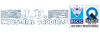 J. D. Industrial Products