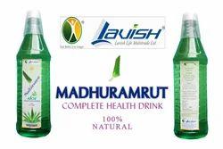 Madhuramrut