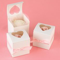 Boxes for Cup Cakes