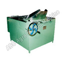 Oil Fryer -Batch-Type