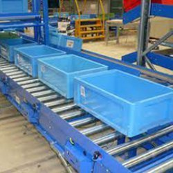 Heavy Load Handling Conveyors