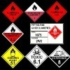 International Carriage Of Dangerous Goods Shipping