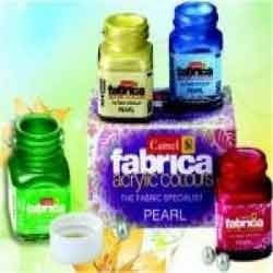 Fabrica Acrylic Colors