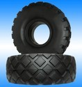 PU Foam Filled Wheel