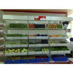 Fruits & Vegetable  Racks