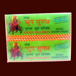 Special Dhoop Sticks (Gugal)