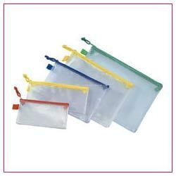 pvc packing pouches