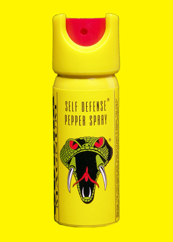 Chilli Mace Pepper Spray