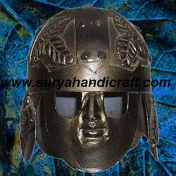 Mini Sutton Hoo Helmet