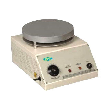 Laboratory Round Heating Plates