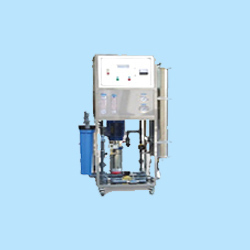 RO Water Purifier  250 Ltr/ RO System :-