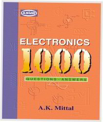 Electronics 1000 Questions Answers