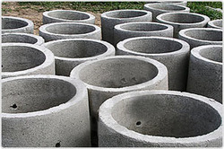 Well Concrete Ring