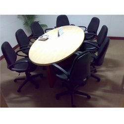 8 Seater Conference Furniture
