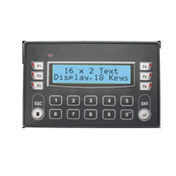 Keypad Based HMI & PLC  FP4020MR