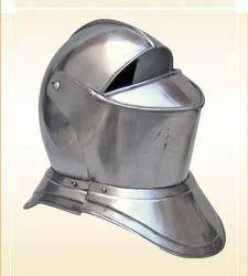 Armor Helmet European Bergonet