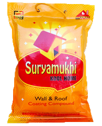 Suryamukhi Kool Home