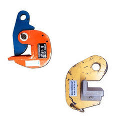 Industrial Lifting Clamps