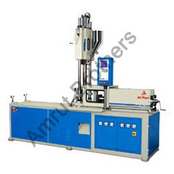 Vertical Cum Horizontal Injection Machine