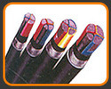 Unarmoured / Armoured Power Cables