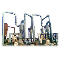 Briquette Plants Material Handling Systems