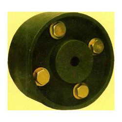 Flexible PIN Bush Couplings