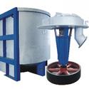 Paper Mill D Type Hydra Pulper