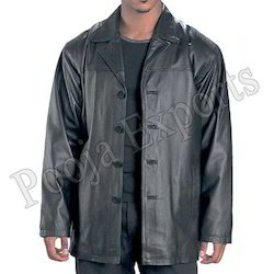 Leather Jackets (Product Code: JG306)