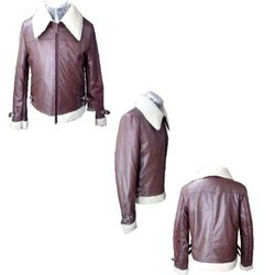 Ladies Collar Jacket-FCL J 003