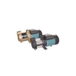 Multi - Stage Centrifugal Mono Block Pumps