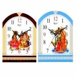 Divine Clock