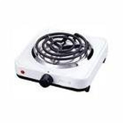 Hot Plate Heater with Iron Net