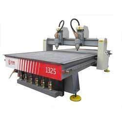 CNC Router -with Vacuum Table