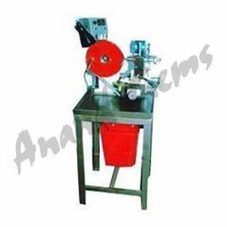 Cabochon Shaping Machine